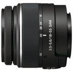 Объектив Sony SAL 3,5-5,6/18-55 DT SAM III (SAL1855-3.AE)