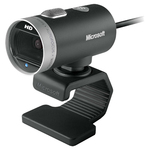 Вебкамера Microsoft LifeCam Cinema HD (H5D-00015)