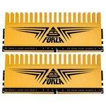 Оперативная память Neo Forza Finlay 2x16GB DDR4 PC4-22400 NMUD416E82-2800ED20