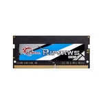 Оперативная память SO-DIMM DDR4 4GB G.Skill Ripjaws (F4-2133C15S-4GRS)