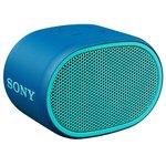 Беспроводная колонка Sony SRS-XB01 (красный)