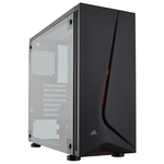 Корпус Corsair Carbide SPEC-05 (черный)