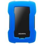 Внешний жесткий диск A-Data HD330 AHD330-4TU31-CBK 4TB (черный)