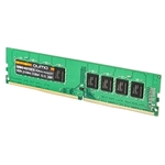 Оперативная память QUMO 16GB DDR4 PC4-19200 QUM4U-16G2400P16