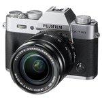 Фотоаппарат Fujifilm X-T20 Kit 16-50mm (черный)