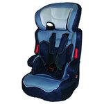 Автокресло детское Nania Beline SP LX (agora petrole) Blue/Grey