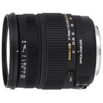 Объектив Sigma Canon AF 17-70 mm F/2.8-4 DC MACRO OS HSM Contemporary