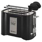 Тостер Ariete 124/1 Toasty Black