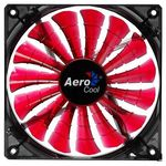 Кулер для корпуса Aerocool Shark Devil Red Edition 140mm