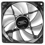 Вентилятор DEEPCOOL DP-FLED-WB120-WH Wind Blade 120