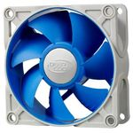 Deepcool UF-FAN80 Вентилятор корпусной Deepcool UF 80 (80x80x25 4pin 18-23dB 900-2200rpm 111g anti-vibration)