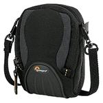 Сумка для ноутбука Lowepro Apex 10 AW Black-Blue