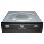 DVD-RW Lite-On IHAS122-04/-14/-18 Black SATA OEM
