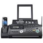 Аппарат факсимильный Panasonic KX-FС268RU-T