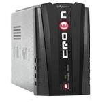 ИБП 480VA CROWN CMU-500X IEC