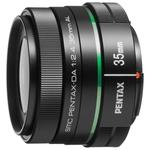 Объектив Pentax 35mm f/2.4 DA SMC AL