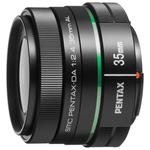 Объектив Pentax DA 35mm F2.4