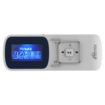 MP3 плеер Ritmix RF-3490 4GB (черный)