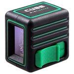 Лазерный нивелир ADA Instruments Cube Mini Green Professional Edition А00529