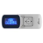 MP3 плеер Ritmix RF-3490 4GB (белый)