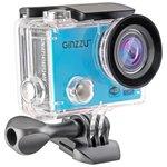 Экшен-камера Ginzzu FX-120GL