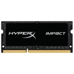 Оперативная память Kingston HyperX Impact 4GB DDR3 SO-DIMM PC3-12800 (HX316LS9IB/4)