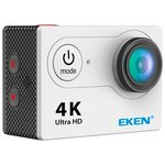 Экшен-камера EKEN H9R (голубой)