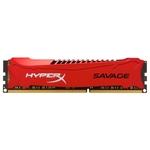 Оперативная память Kingston HyperX Savage 4GB DDR3 PC3-17000 (HX321C11SR/4)
