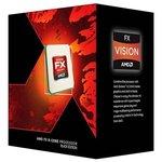 Процессор AMD FX-8320 (FD8320FRW8KHK)