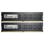 Оперативная память G.Skill Value 2x8GB DDR4 PC4-19200 [F4-2400C15D-16GNT]