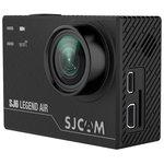 Экшен-камера SJCAM SJ6 Legend Air (черный)