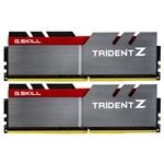 Оперативная память G.Skill Trident Z 2x16GB DDR4 PC4-24000 [F4-3000C15D-32GTZ]