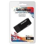 USB Flash Oltramax 240 32GB (синий) [OM-32GB-240-Blue]