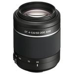 Объектив Sony SAL55200-2 55-200 mm F/4-5.6 SAM