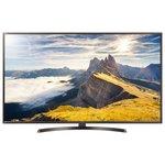 Телевизор LG 43UK6400