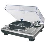 Виниловый проигрыватель Audio-Technica AT-LP120-USBHS10