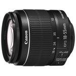 Объектив Canon E fS 18-55mm f/3.5-5.6 IS II OEM Ef