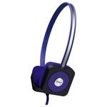 Наушники Cresyn С515H Disc Blue