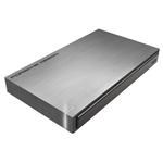 Внешний жесткий диск LaCie Porsche Design Mobile 1TB LAC302000 Silver (USB3.0)