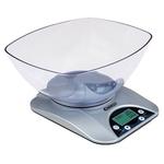 Кухонные весы Energy EN-411 оранжевый (011629)