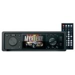 USB-магнитола Mystery MMR-314