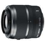 Объектив Nikon 1 Nikkor VR 30-110mm f/3.8-5.6 White (JVA703DBPL)