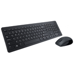 Клавиатура + мышь Dell KM636 (580-18076) Black