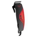 Машинка для стрижки волос Atlanta ATH-857 черный/красный