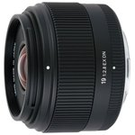 Объектив Sigma 19mm f/2.8 EX DN (Olympus Micro 4/3) (SI-19DN)
