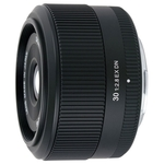 Объектив Sigma EX 30mm f/2.8 DN for Sony Nex Black (33B965)