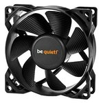 Кулер для корпуса be quiet! Pure Wings 2 80mm BL044