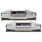 Оперативная память DDR4 16GB G.Skill Ripjaws V (F4-2400C15D-16GVS)