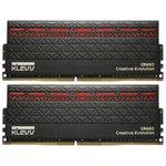 Оперативная память DDR4 16GB KITof2 PC-24000 3000MHz Klevv (KM4Z8GX2A-3000-1) CL15