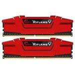 Оперативная память G.Skill Ripjaws V 2x16GB DDR4 PC4-19200 F4-2400C15D-32GVR